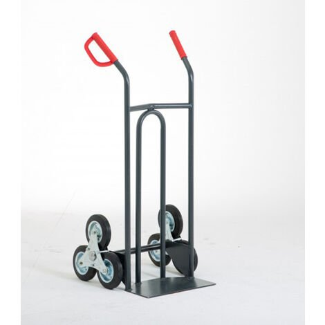 Diable 3 roues - Charge 150kg