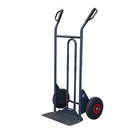 Diable charge lourde – charge max 350kg (plusieurs tailles disponibles)