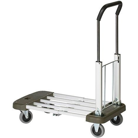 Diable chariot entièrement pliable - 150kg