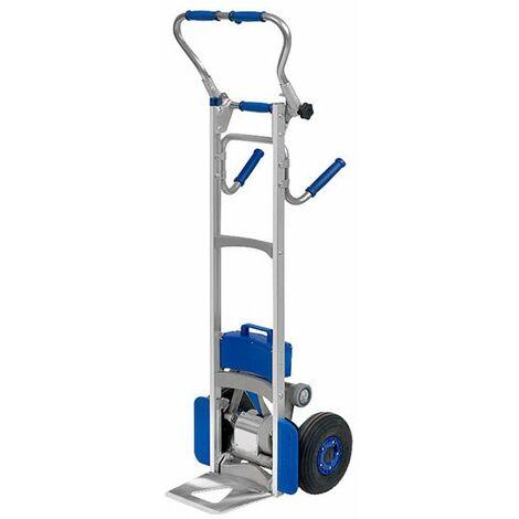 Diable électrique monte escalier - Chauffe eau, meuble, charge haute (plusieurs tailles disponibles)