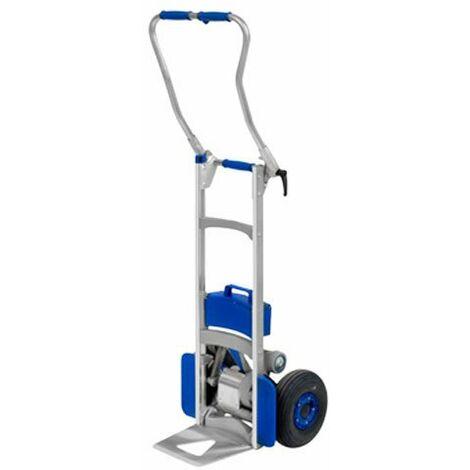 Diable électrique monte escalier pliant - Petit électroménager (plusieurs tailles disponibles)