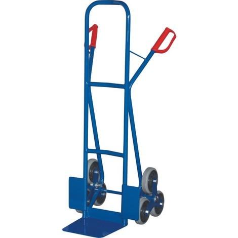 Diable escalier 200 kg