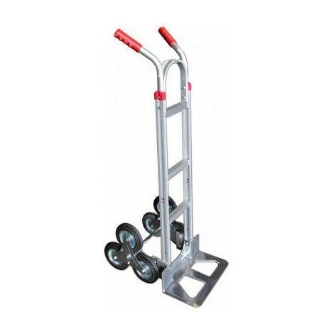 Diable escalier en aluminium - 150 kg