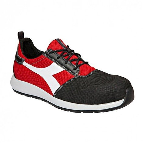 scarpe antinfortunistiche diadora utility nr 37 d lift low