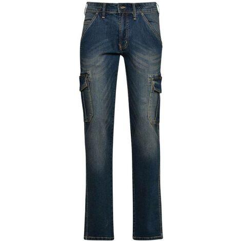 Diadora Utility Denim Utility Jeans