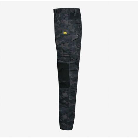 Diadora Utility édition Cargo Pants Camo Pack