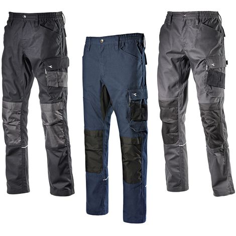 Diadora Utility Top Performance Pantalon de travail