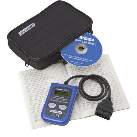 Diagnostiqueur pour voiture OBD II C34958