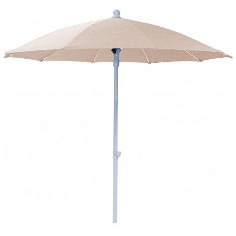 Diam 2m CONTRACT Parasol de aluminio para hostelería pho2005037-DESKandSIT-Diam 200cm