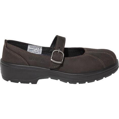 Diaman 6755- Chaussures de sécurité niveau S1 - PARADE