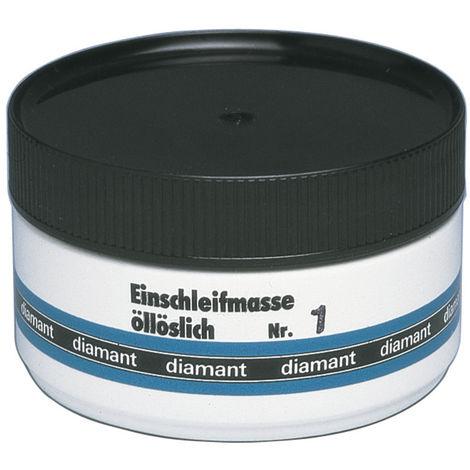 diamant Einschleifmasse Nr. 1 220 ml grob