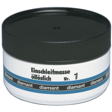diamant Einschleifmasse Nr. 3 220 ml fein