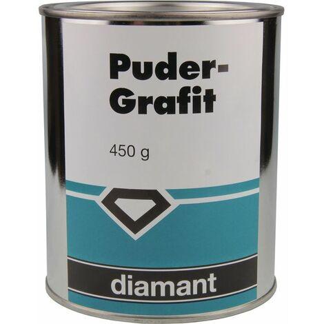 diamant Pudergrafit 450g Dose DIAMANT