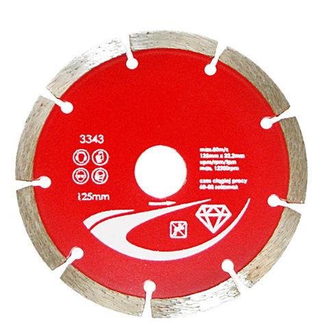 Diamant-Trennscheibe 115 - 350 mm Trockenschnitt