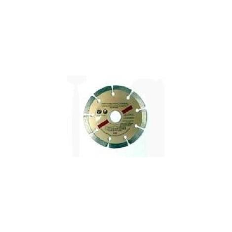 Diamant-Trennscheibe 125 mm Segmentiert