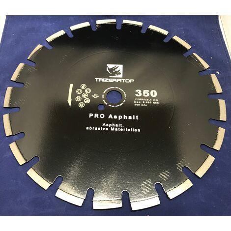 Diamanttrennscheibe PRO Asphalt