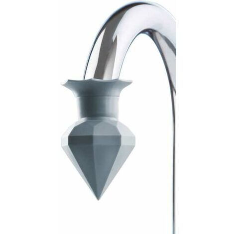 Diamond Clean Decalcifier Diamond grey WENKO