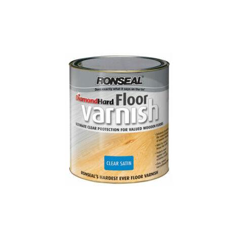 Diamond Hard Floor Varnish