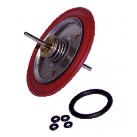 Diaphragm 91mm - DIFF for Atlantic : 149976