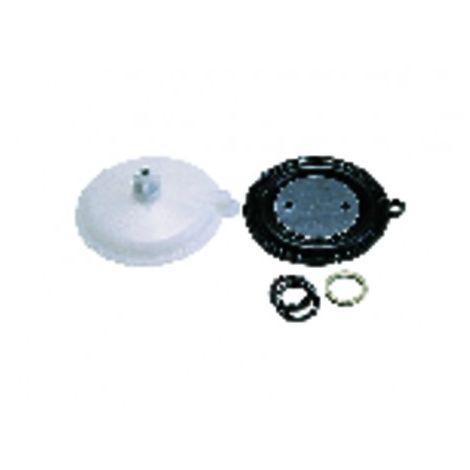Diaphragm arch kit - DIFF for Saunier Duval : 05251900