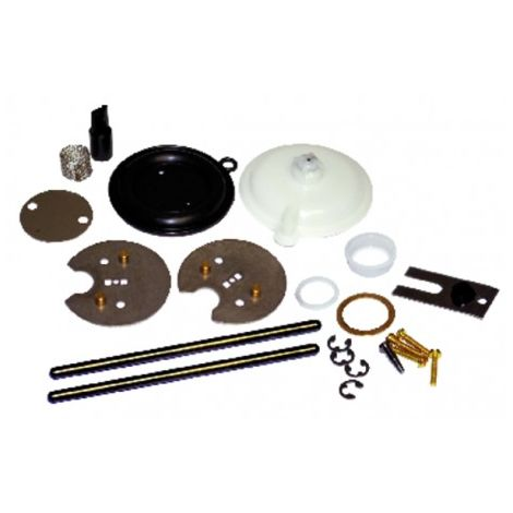 Diaphragm arch kit - DIFF for Saunier Duval : 05349600