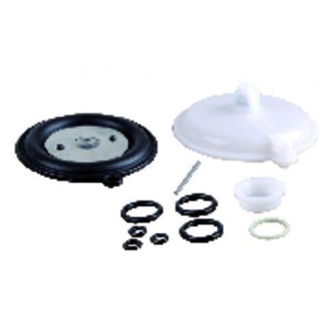 Diaphragm arch kit - SAUNIER DUVAL : 05251900
