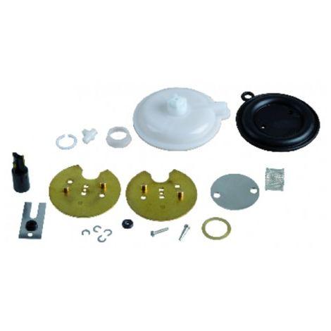 Diaphragm arch kit - SAUNIER DUVAL : 05349600