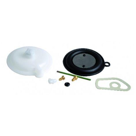 Diaphragm arch kit - SAUNIER DUVAL : 05380500