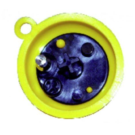 Diaphragm LM16 - DIFF for ELM Leblanc : 87005030680