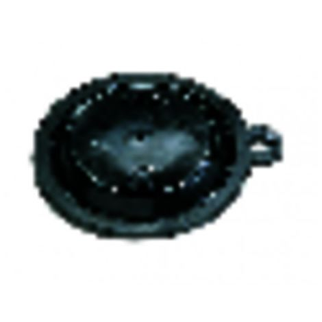 Diaphragm (X 10) - DIFF for Chaffoteaux : 60019016-10