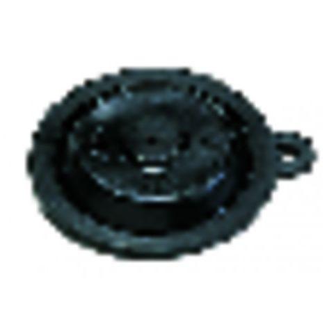 Diaphragm (X 10) - DIFF for Chaffoteaux : 60025809-30