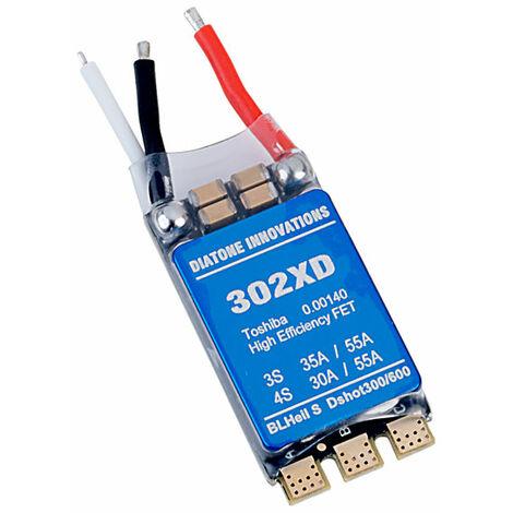 Diatone 302XD ESC