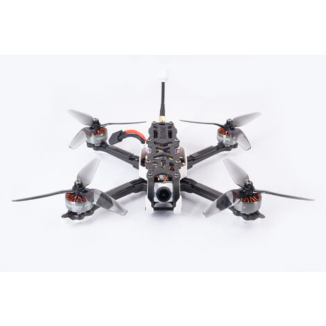 Diatone Roma F5 4S / 6S 5 pulgadas PNP Freestyle FPV Racing Drone con RUNCAM PHOENIX2 Cam Motor 400MW VTX F50 50A ESC 1700 / 2450KV