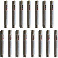 Dichtkleber für Dampfbremse 15 x 600 ml Schlauchbeutel Dichtkleber Dampfsperre