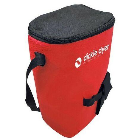 Dickie Dyer 874582 Plumbers Gas Torch Kit Bag 350 x 250 x 160mm