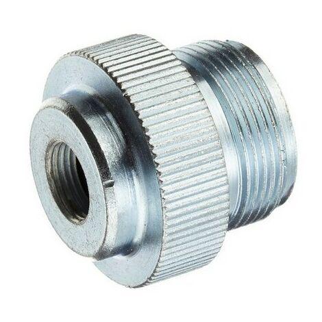 Dickie Dyer 971808 Gas Cartridge Adaptor CGA600 - EN417 Adaptor