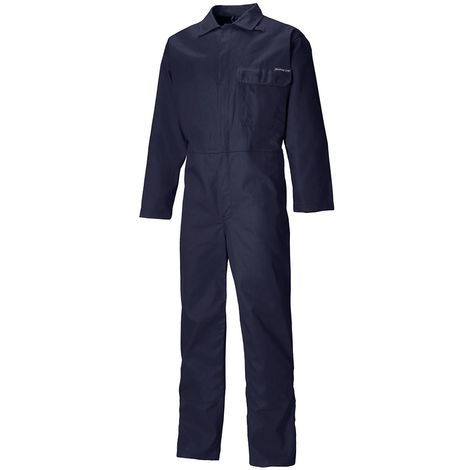 Dickies Adults Unisex Everyday Flame Retardant Coverall