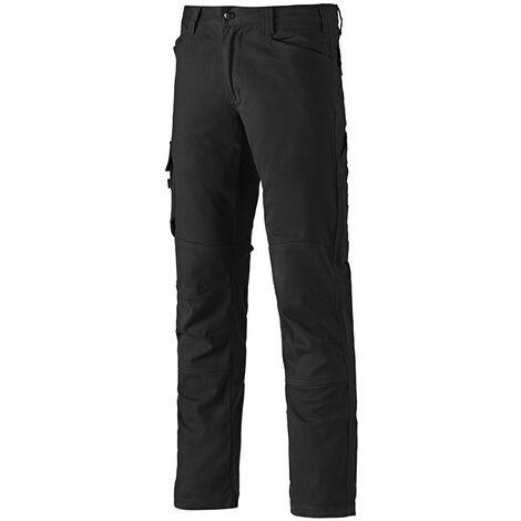 Dickies Adults Unisex Lead-In Flex Trousers