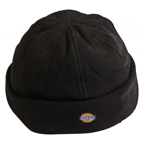 Dickies - Bonnet Docker - Noir - Unique