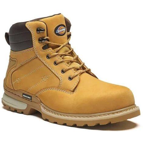 Dickies - Chaussure de sécurité montante Canton SBP HRO SRA- FD9209