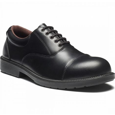 Dickies - Chaussure de sécurité basse Oxford S1P SRA- FA12350A