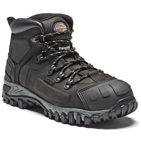 Dickies - Chaussure de sécurité Medway S3 WR HRO SRA- FD23310