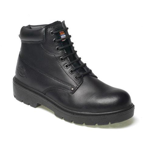 Dickies - Chaussure de sécurité montante Antrim S1P SRA