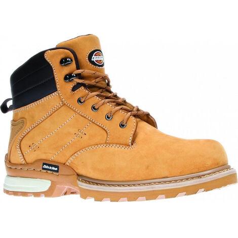 Dickies - Chaussure de sécurité montante Canton SBP HRO SRA