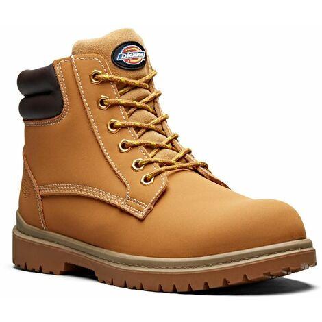 Dickies - Chaussure de sécurité montante Donegal II S1P SRC- FA9001A