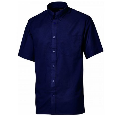Dickies - Chemise manches courtes Oxford