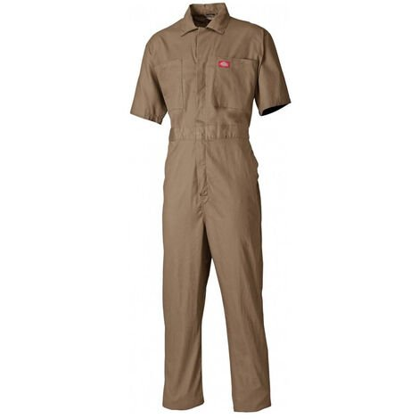 Dickies - Combinaison manches courtes - WD2299