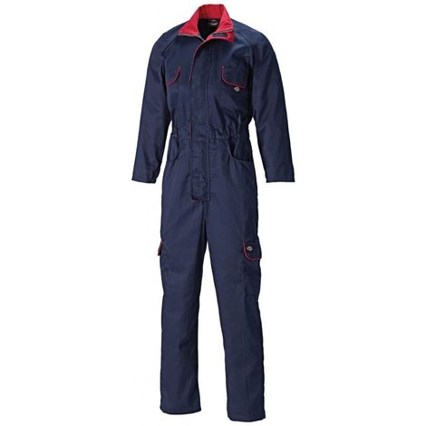 Dickies - Combinaison Redhawk Femme - WD4839W