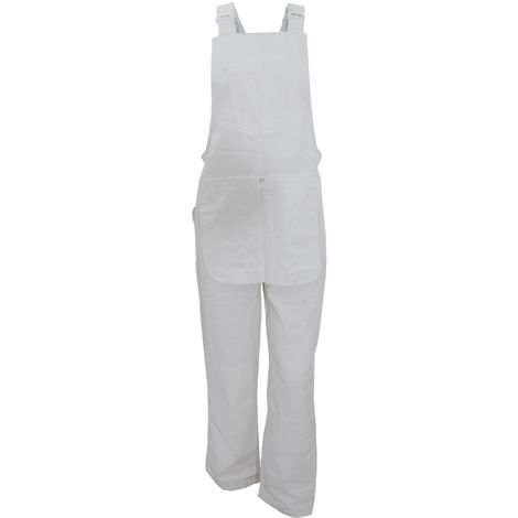 Dickies Decorators Bib And Brace / Mens Workwear