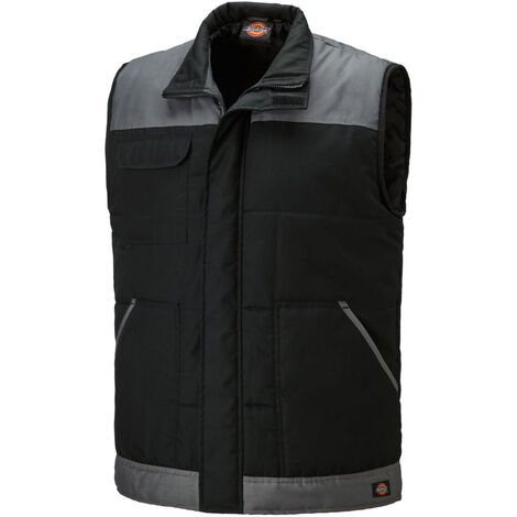 Dickies - Gilet sans manches Everyday